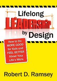 Cover Lifelong Leadership by Design