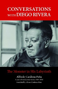Cover Conversations with Diego Rivera