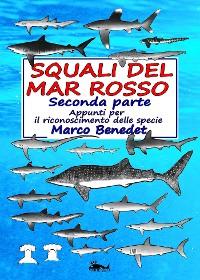 Cover Squali del Mar Rosso 2a parte - Le specie