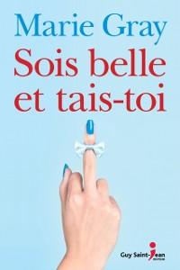 Cover Sois belle et tais-toi