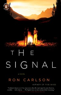 Cover Signal