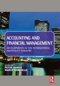 Cover Accounting and Financial Management