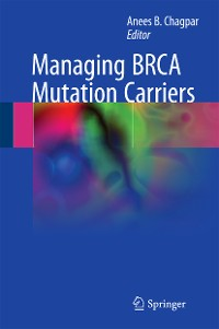 Cover Managing BRCA Mutation Carriers