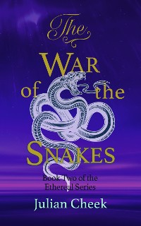 Cover The War of the Snakes