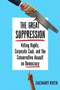 Cover Great Suppression