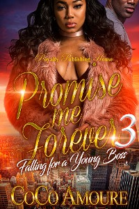 Cover Promise Me Forever 3