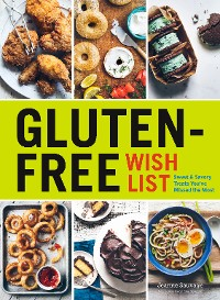 Cover Gluten-Free Wish List