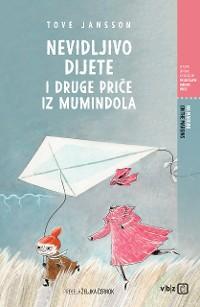 Cover Nevidljivo dijete i druge priče iz Mumindola