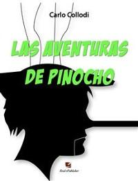 Cover Las Aventuras de Pinocho