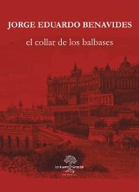 Cover El collar de los Balbases