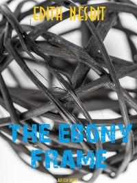 Cover The Ebony Frame