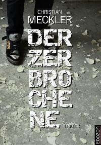 Cover Der Zerbrochene