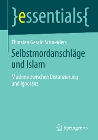 Cover Selbstmordanschläge und Islam