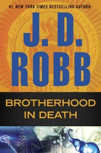 Cover Brotherhood in Death