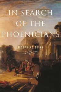 Cover In Search of the Phoenicians