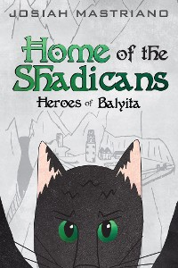 Cover Home of the Shadicans