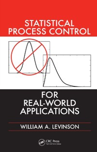 Cover Statistical Process Control for Real-World Applications