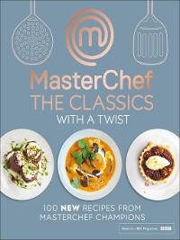 Cover MasterChef the Classics with a Twist