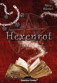 Cover Hexenrot