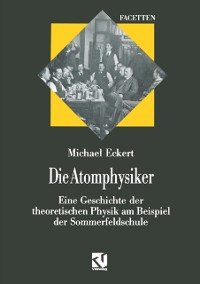 Cover Die Atomphysiker