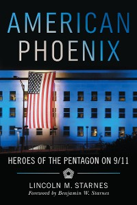 Cover American Phoenix