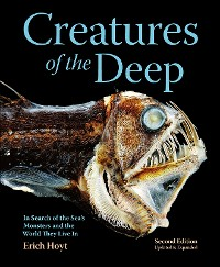 Cover Creatures of the Deep
