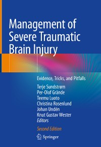 Cover Management of Severe Traumatic Brain Injury