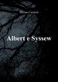 Cover Albert e Syssew