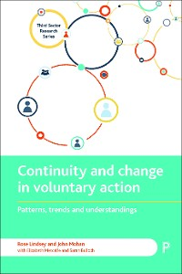 Cover Continuity and change in voluntary action