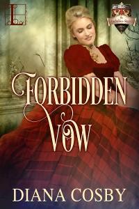 Cover Forbidden Vow