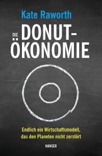 Cover Die Donut-Ökonomie
