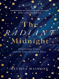 Cover The Radiant Midnight