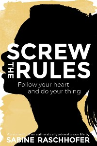 Cover Screw the Rules