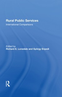 Cover Rural Public Services