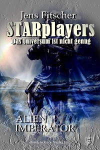 Cover Alien Imperator (STARplayers 5)