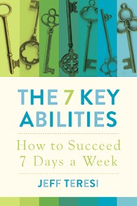 Cover The 7 Key Abilities
