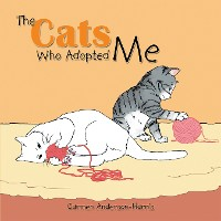 Cover The Cats Who Adopted Me