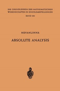 Cover Absolute Analysis