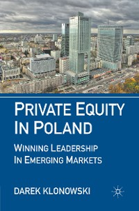 Cover Private Equity in Poland