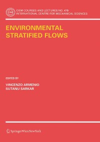 Cover Environmental Stratified Flows