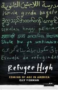 Cover Refugee High