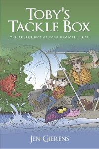 Cover Toby's Tackle Box