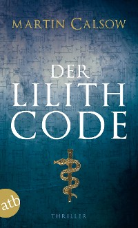 Cover Der Lilith Code