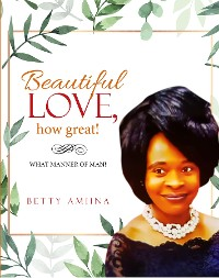 Cover Beautiful Love, How Great!