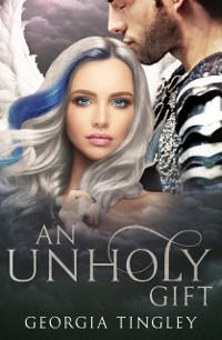 Cover Unholy Gift