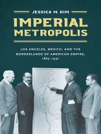 Cover Imperial Metropolis