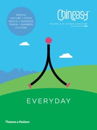 Cover Chineasy Everyday