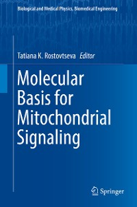 Cover Molecular Basis for Mitochondrial Signaling