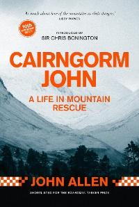 Cover Cairngorm John