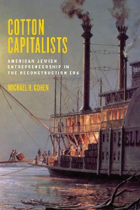 Cover Cotton Capitalists